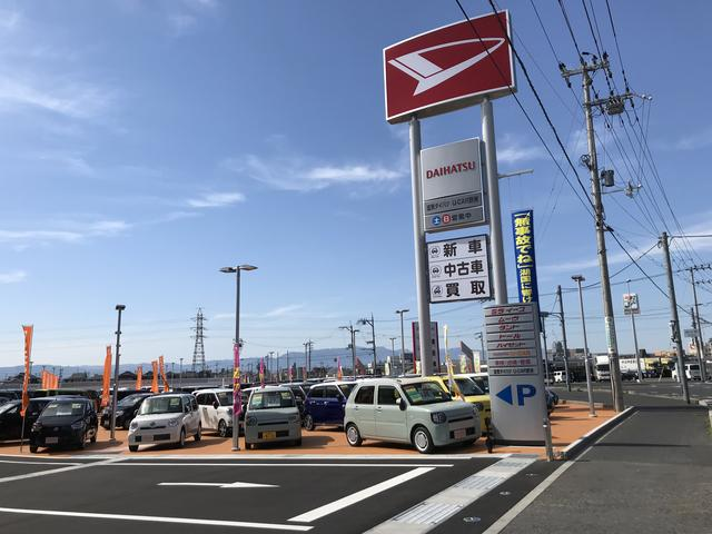 滋賀県 滋賀ダイハツ販売(株)U−CARハッピー野洲店