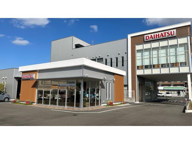 大阪ダイハツ販売株式会社 U−CARおおとり