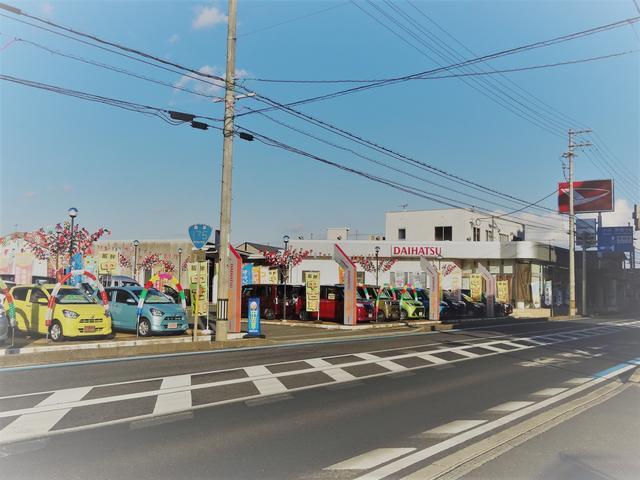 京都ダイハツ販売(株) U−CAR舞鶴