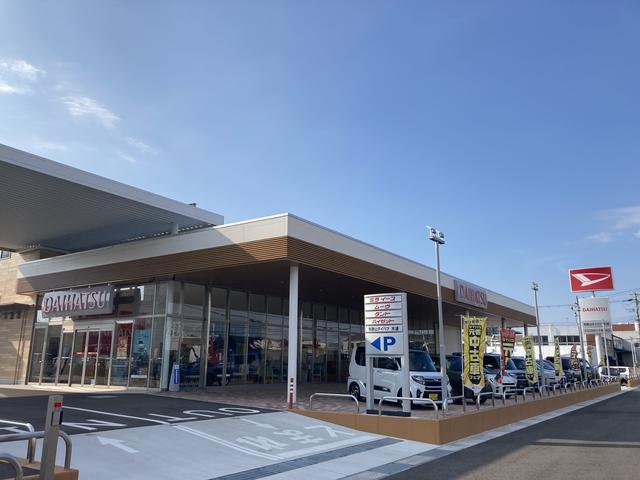和歌山ダイハツ販売(株)U−CARラウンジ大浦店