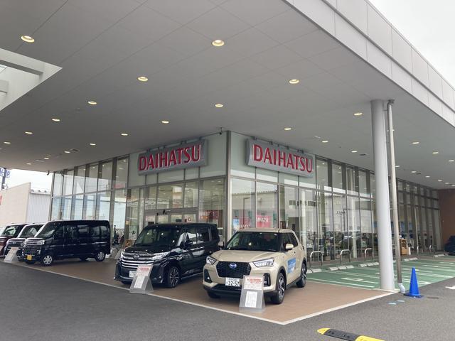 奈良ダイハツ(株)橿原曲川店