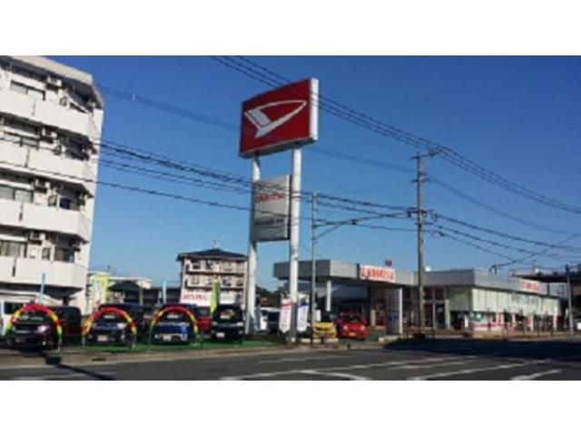 長崎県 ダイハツ長崎販売株式会社 大村店
