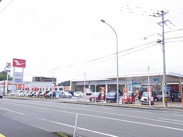 宮崎ダイハツ販売(株)大塚店
