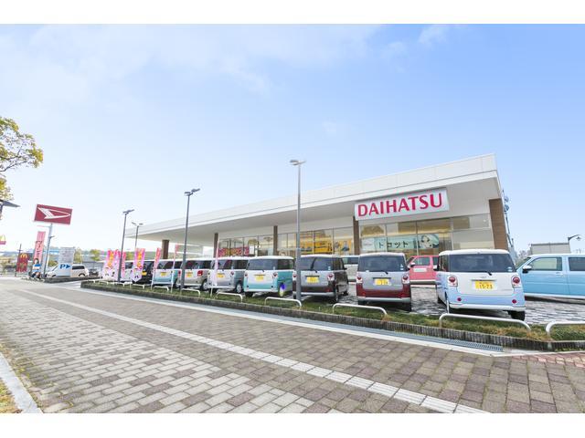 広島県 ダイハツ広島販売(株)西風新都店