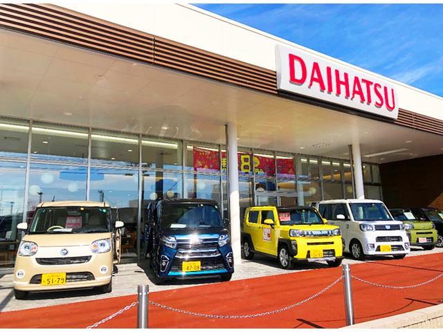 鳥取県 鳥取ダイハツ販売株式会社 U−CAR千代水