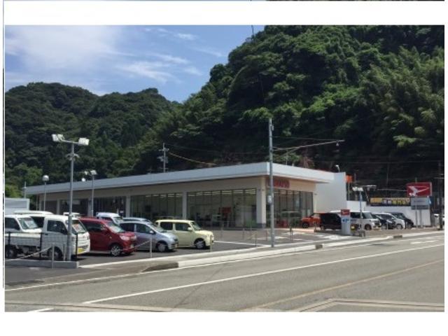 鹿児島ダイハツ販売株式会社 伊敷店