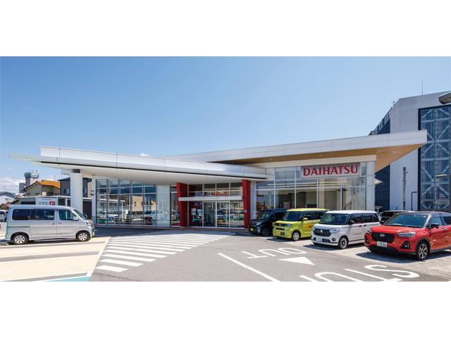 石川県 石川ダイハツ販売株式会社 U−CAR横川