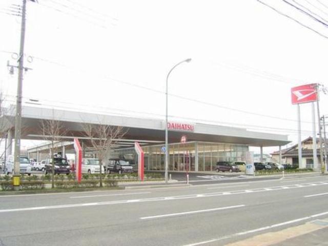 新潟県 (株)新潟ダイハツモータース 海老ヶ瀬