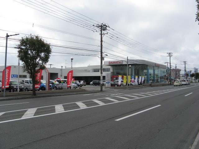 北海道 北北海道ダイハツ販売株式会社 釧路店