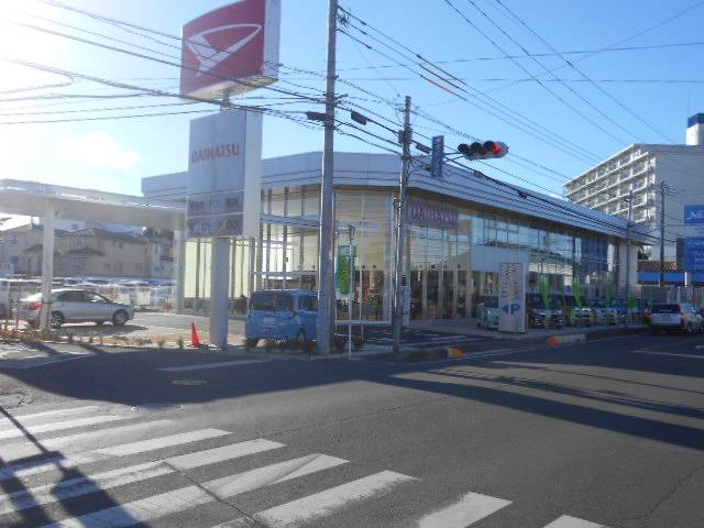埼玉県 埼玉ダイハツ販売株式会社 U−CAR所沢